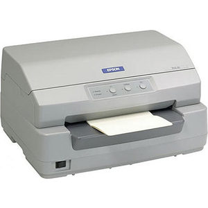 Фотография товара принтер Epson PLQ-20 Passbook (C11C560171) (75963)