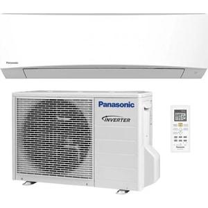 Кондиционер Panasonic CS-TZ35TKEW/CU-TZ35TKE panasonic cs cu ue09rkd