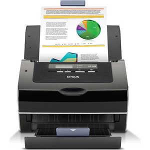 Сканер Epson GT-S85 (B11B203301)