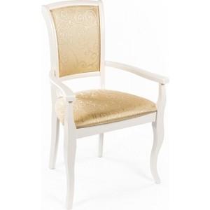 Стул деревянный Woodville Milano молочное стул woodville mn milano 1081