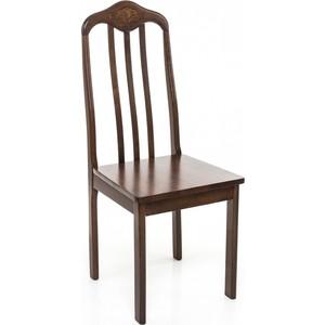 Фотография товара стул деревянный Woodville Aron cappuccino (759835)