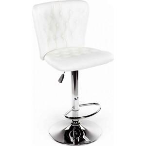 Барный стул Woodville Gerom белый барный стул woodville roxy бежевый