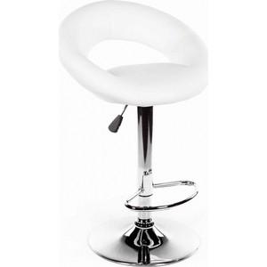 Барный стул Woodville Oazis белый