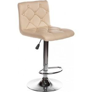 Барный стул Woodville Sandra бежевый стул барный 1391 woodville