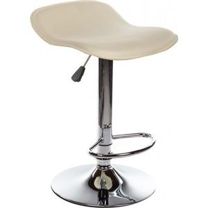 Барный стул Woodville Roxy бежевый барный стул woodville fera бежевый