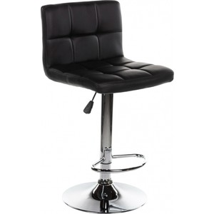 Барный стул Woodville Paskal черный барный стул цвет мебели bn1012 wy451 черный