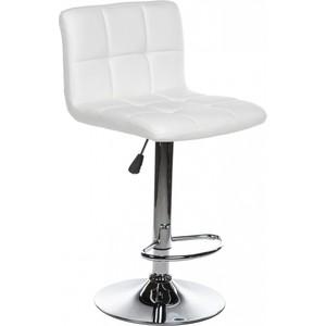 Барный стул Woodville Paskal белый барный стул woodville paskal бежевый