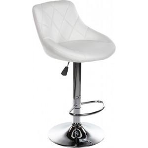 Барный стул Woodville Curt белый барный стул woodville roxy бежевый