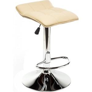 Барный стул Woodville Fera бежевый барный стул woodville fera бежевый
