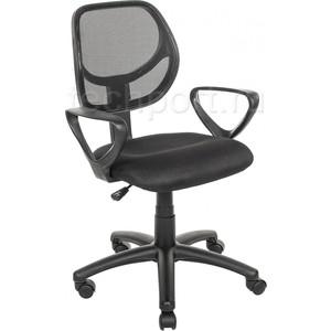 Компьютерное кресло Woodville CH черное бюрократ кресло компьютерное ch 687 черное
