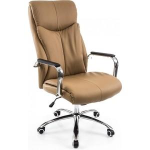 Компьютерное кресло Woodville Neva бежевое