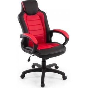 все цены на Компьютерное кресло Woodville Kadis темно-красное/черное
