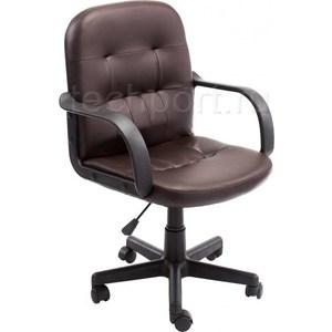 Компьютерное кресло Woodville Manager коричневое