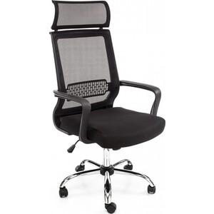 Компьютерное кресло Woodville Lion черное компьютерное кресло юнитекс лидер черное
