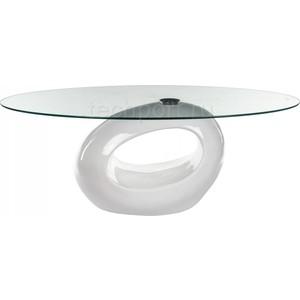 Стол стеклянный Woodville CT4-120