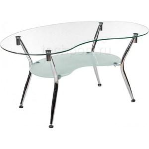 Стол стеклянный Woodville CT1-088 стол стеклянный woodville 712t белый