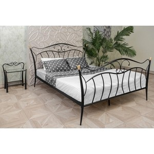 Кровать Woodville Mila 160х200