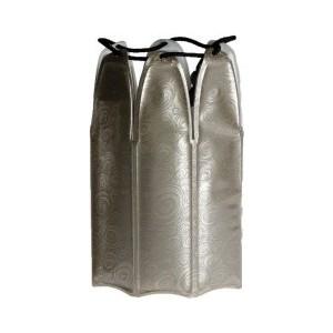 Охладительная рубашка для игристых вин Vacu Vin Платина (38855626) охладительная рубашка для напитков в банках vacu vin rapid ice can cooler silver