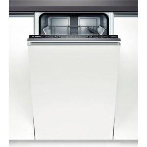 Фотография товара встраиваемая посудомоечная машина Bosch SPV 40E40 (76073)