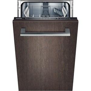 Встраиваемая посудомоечная машина Siemens SR 64E002