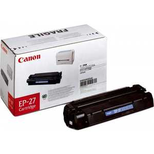 Canon EP-27 (8489A002) cs h9730 9733 color toner laser cartridge for canon ep86 ep 86 ep 86 icc 3500 2710 2810 5700 5800 13k 12k pages free fedex