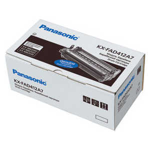 Фотобарабан Panasonic KX-FAD412A7 для KX-MB2000/2010/2020/2030 kx tgc310rur