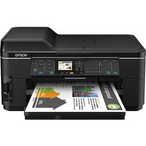 МФУ Epson WorkForce WF-7515 (C11CA96311 )