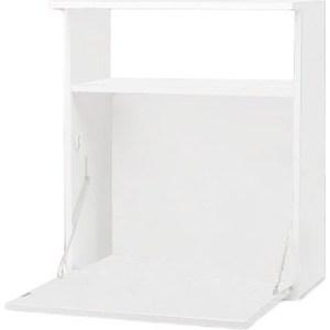 Шкаф Manhattan Comfort ASIA BMU 21-06 белый