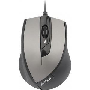 все цены на  Мышь A4Tech N-600X-2 Grey  онлайн