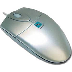 Мышь A4Tech OP-720 Silver