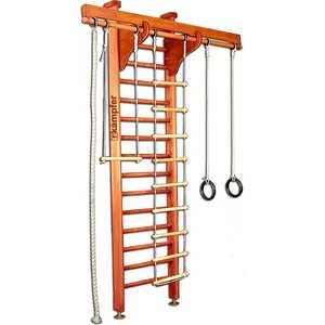 Детский спортивный комплекс Kampfer Wooden ladder (ceiling)