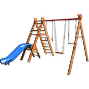 Детский спортивный комплекс Kampfer Little hill