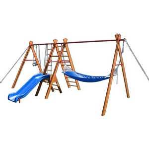Детский спортивный комплекс Kampfer Sunny hill