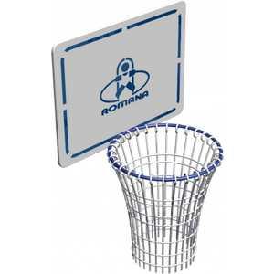 Баскетбольное кольцо Kampfer ВО-92.04