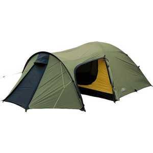 Трекинговая палатка Bergen Sport Creek