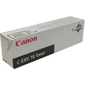 Canon C-EXV18 (0386B002) цена