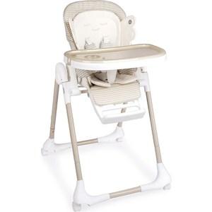 Стульчик для кормления Happy Baby WINGY Beige (4690624021237)