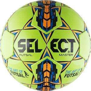Мяч футзальный Select Futsal Master (852508-442) р.4 мяч футзальный mitre futsal nebula р 4