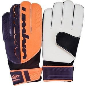 Перчатки вратарские Umbro Veloce Glove (20810U-EXV) р.11