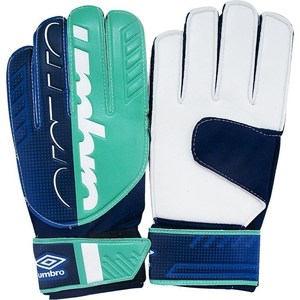 Перчатки вратарские Umbro Veloce Glove (20810U-FD8) р.10