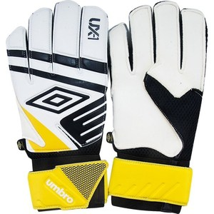 Перчатки вратарские Umbro UX Precision Glove (20533U-11V) р.10 цена