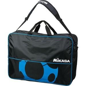 Сумка Mikasa на 6 футбольных мячей (FS6C-BKP) цена