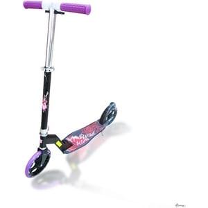 Самокат Amigo Robo-200 фиолетовый