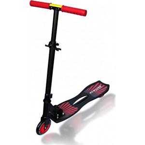 Самокат 2-х колесный Amigo Street Teens красный самокат 3 х колесный amigo viper sport красный