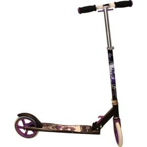 Самокат 2-х колесный Amigo Torino Sport фиолетовый скейт 2 х колесный dragon board totem фиолетовый во2226