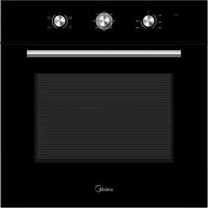 лучшая цена Электрический духовой шкаф Midea MO 23000 GB