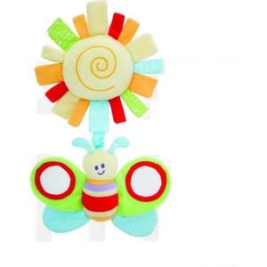 Игрушка Little Bird Told Me Музыкальная Гусеница (LB3008) музыкальные игрушки
