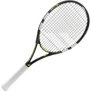 Ракетки для большого тенниса Babolat Evoke 102 Gr2 121189 ракетки для большого тенниса babolat pulsion 105 gr3 121186