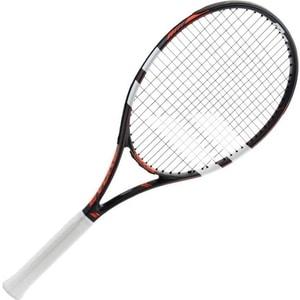 Ракетки для большого тенниса Babolat Evoke 105 Gr3 121188 теннисный инвентарь babolat tonic string