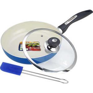 Сковорода Vitesse d 20 см VS-2200 vitesse d 25 см овальный vs 2320